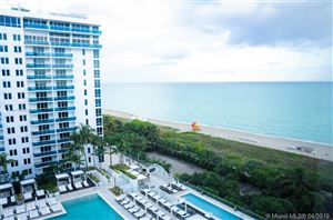 Photo of 2301 Collins Ave #1114, Miami Beach, FL 33139 (MLS # A10636164)
