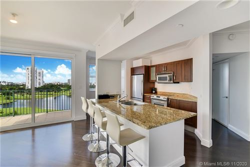 Photo of 20000 E Country Club Dr #902, Aventura, FL 33180 (MLS # A10959164)