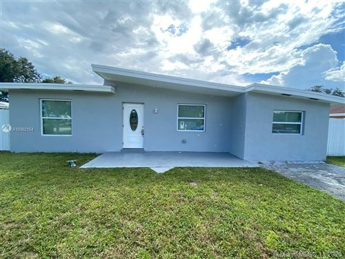 Photo of 130 Edmund Rd, West Park, FL 33023 (MLS # A10962164)