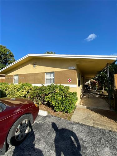 Photo of Fort Lauderdale, FL 33315 (MLS # A11112164)