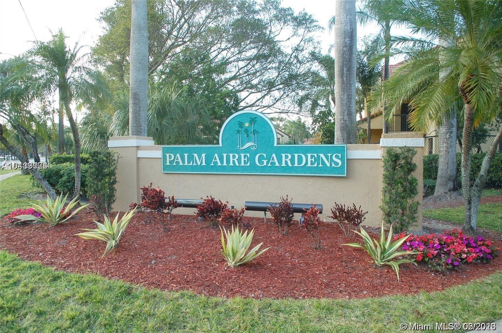 4361 W Mcnab Rd #16, Pompano Beach, FL 33069 - #: A10868164