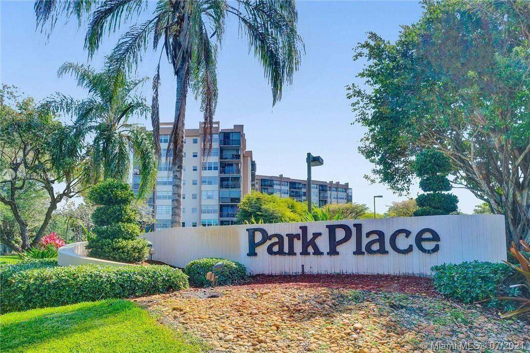 1200 Saint Charles Pl #PH13, Pembroke Pines, FL 33026 - #: A11064164