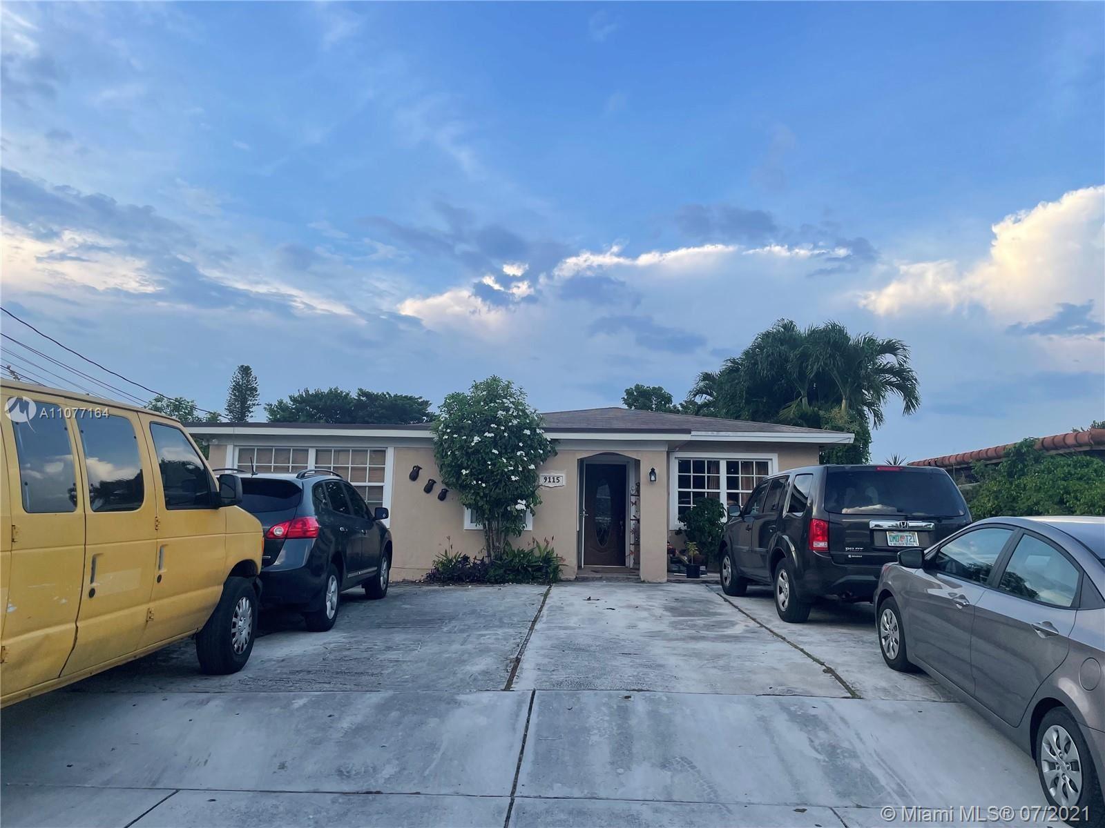 9115 SW 27th St, Miami, FL 33165 - MLS#: A11077164