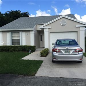 Photo of Listing MLS a10677165 in 1895 SE 6th Ct Homestead FL 33033