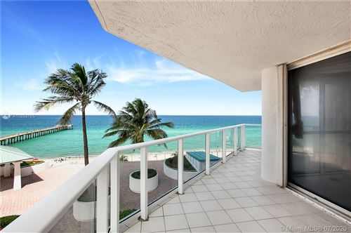 Photo of Listing MLS a10858165 in 16485 Collins Ave #636 Sunny Isles Beach FL 33160