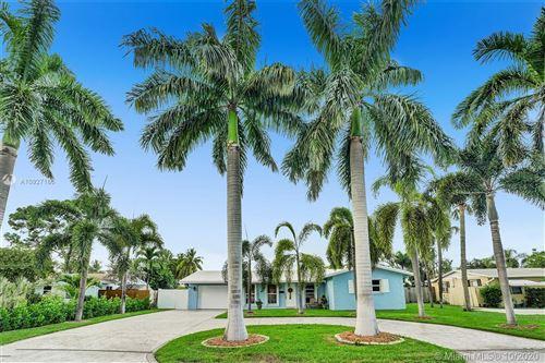 Foto de inmueble con direccion 351 SE 5th St Pompano Beach FL 33060 con MLS A10927165