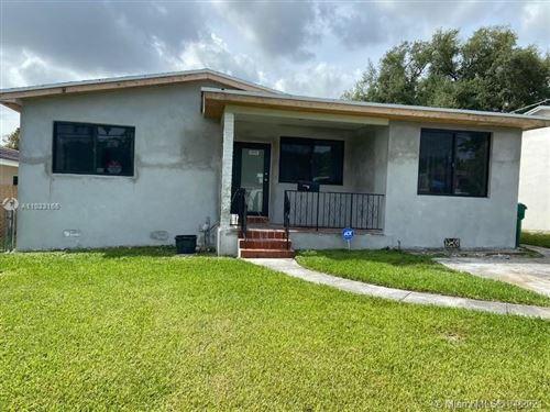 Photo of 282 NE 116th St, Miami, FL 33161 (MLS # A11023165)