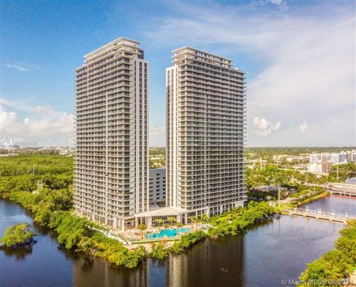 Photo of 16385 Biscayne Blvd #505, North Miami Beach, FL 33160 (MLS # A11060165)