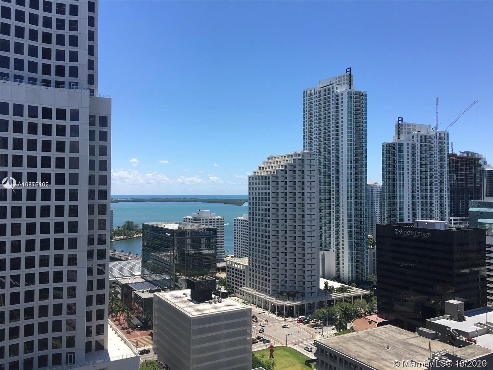 68 SE 6th St #2205, Miami, FL 33131 - #: A10815165