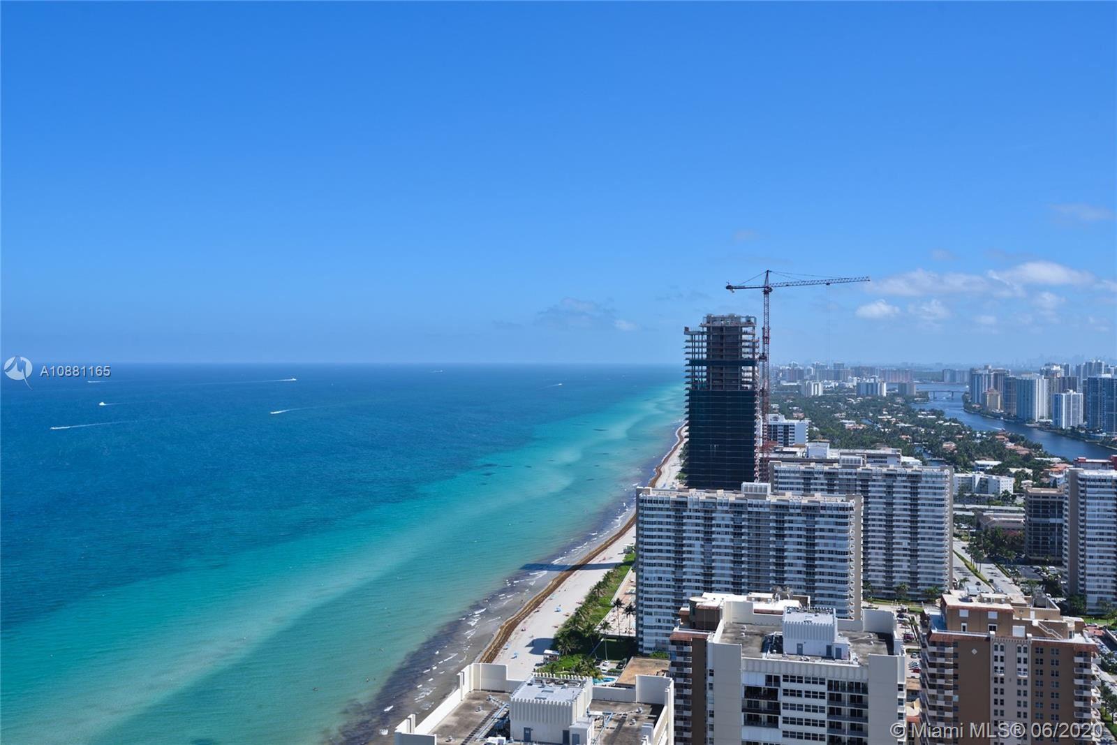 1850 S Ocean Dr #4302, Hallandale Beach, FL 33009 - #: A10881165