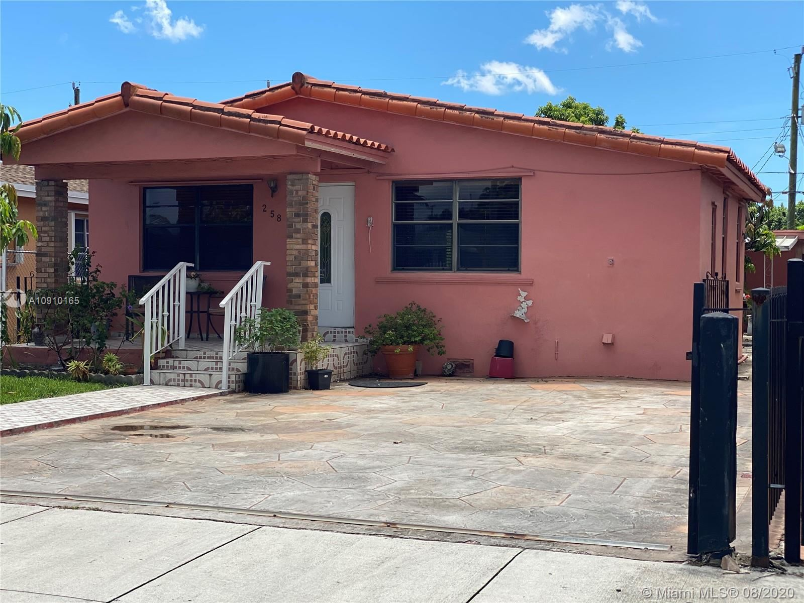 258 W 19th St, Hialeah, FL 33010 - #: A10910165