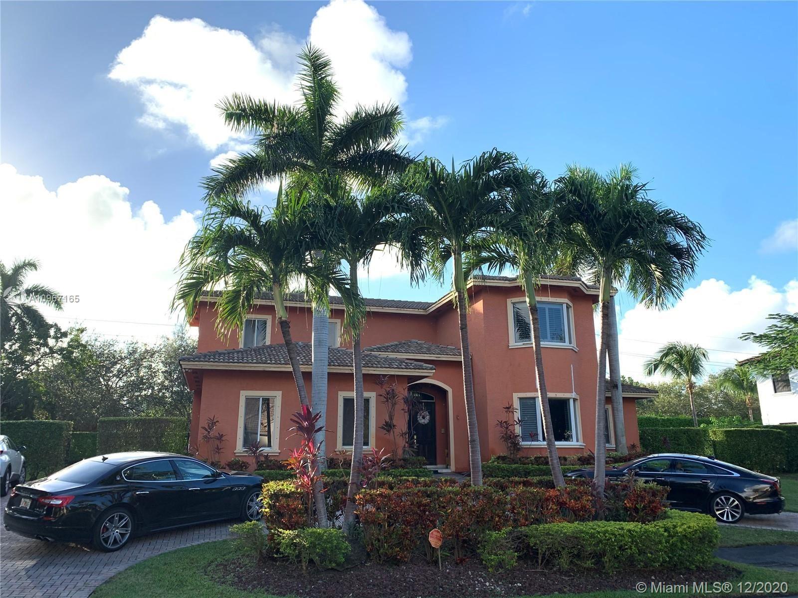 16760 SW 86th Ct, Palmetto Bay, FL 33157 - #: A10967165
