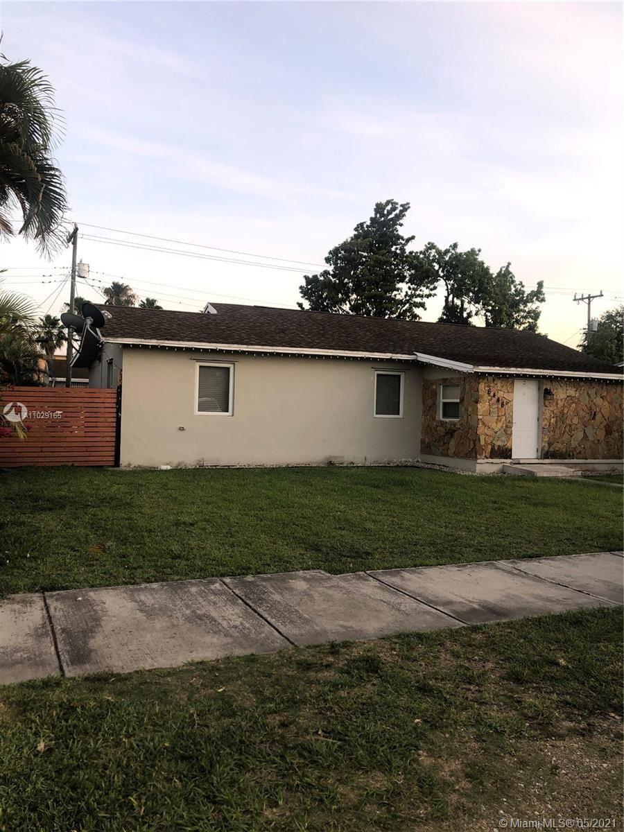 6446 SW 39th Ter, Miami, FL 33155 - #: A11029165
