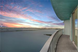 Photo of 1900 N Bayshore Dr #4304, Miami, FL 33132 (MLS # A10720166)