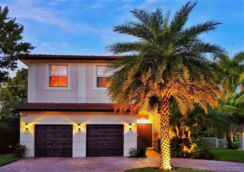 Photo of 13801 SW 26th St, Miramar, FL 33027 (MLS # A10813166)