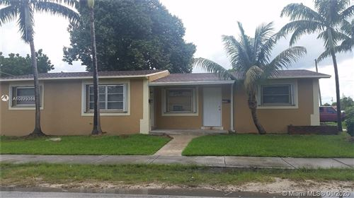 Photo of Listing MLS a10879166 in 11410 SW 1st St Sweetwater FL 33174