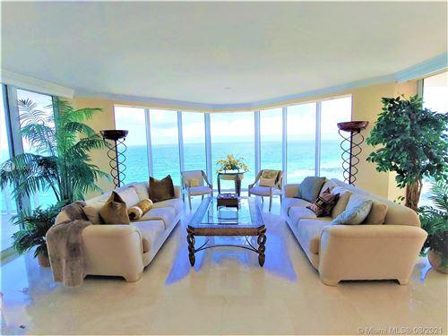 Photo of Sunny Isles Beach, FL 33160 (MLS # A10897166)
