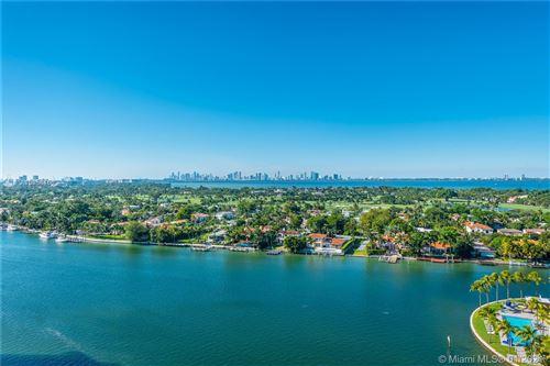 Photo of 5900 Collins Ave #1805, Miami Beach, FL 33140 (MLS # A10958166)