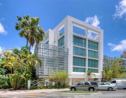 Photo of 221 JEFFERSON AVENUE #9, Miami Beach, FL 33139 (MLS # A10959166)