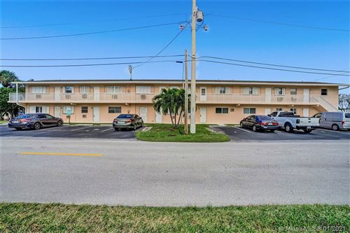 Photo of 2001 NE 38th St #2, Lighthouse Point, FL 33064 (MLS # A10979166)