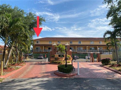 Photo of 8380 NW 103rd St #211G, Hialeah Gardens, FL 33016 (MLS # A11022166)
