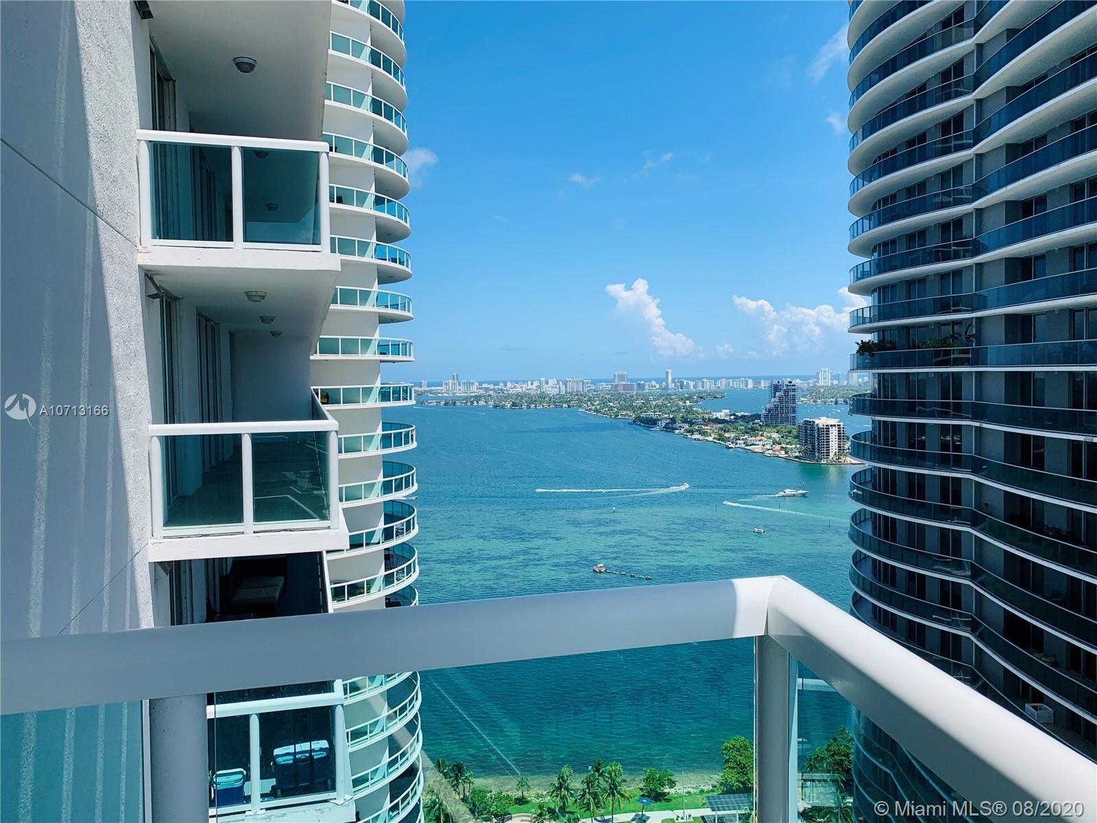 1800 N Bayshore Dr #3215, Miami, FL 33132 - #: A10713166