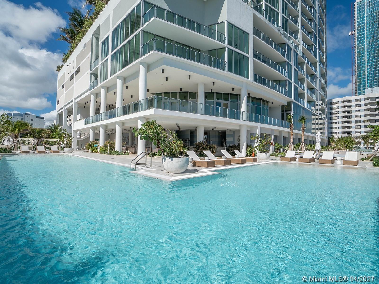 2900 NE 7th Ave #3502, Miami, FL 33137 - #: A10785166