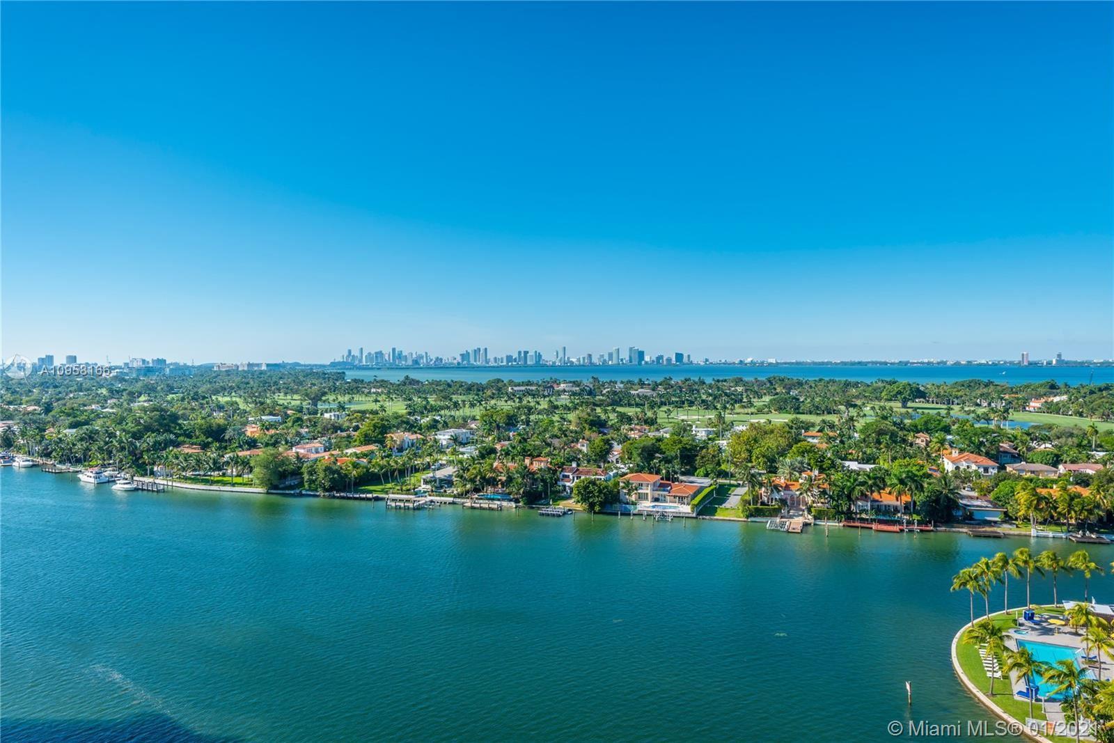5900 Collins Ave #1805, Miami Beach, FL 33140 - #: A10958166