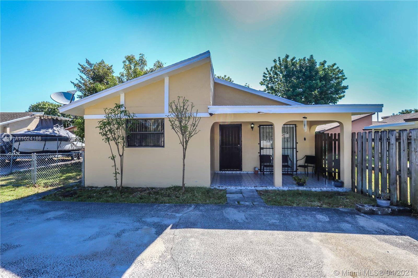 15241 SW 112th Pl, Miami, FL 33157 - #: A11024166