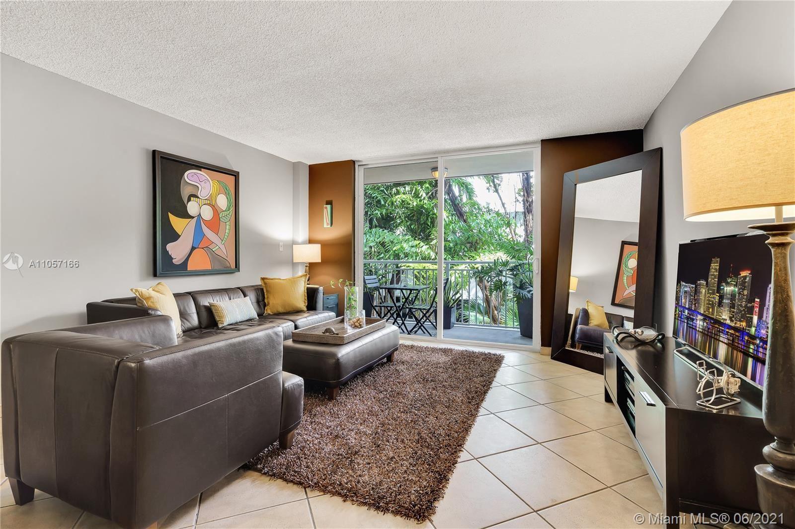 1666 West Avene #209, Miami Beach, FL 33139 - #: A11057166