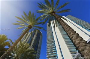 Photo of Listing MLS a10545167 in 17121 Collins Ave #4403 Sunny Isles Beach FL 33160