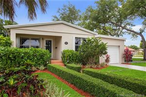 Photo of Listing MLS a10674167 in 3800 SW 68th Ave Miami FL 33155
