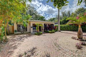 Photo of 3825 S Le Jeune Rd, Coconut Grove, FL 33146 (MLS # A10722167)