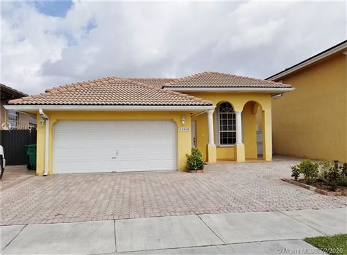 Photo of Listing MLS a10816167 in 15519 SW 35th Ter Miami FL 33185