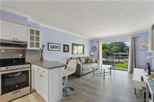 Photo of 1650 NE 115th St #202, Miami, FL 33181 (MLS # A10888167)