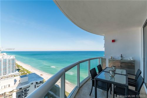 Photo of 6365 Collins Ave #2909, Miami Beach, FL 33141 (MLS # A10969167)