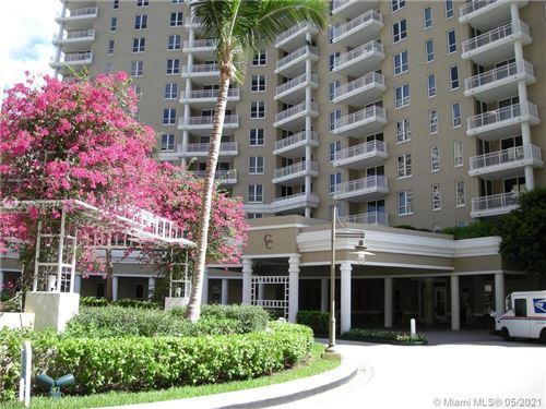 Photo of 701 Brickell Key Blvd #1105, Miami, FL 33131 (MLS # A10983167)