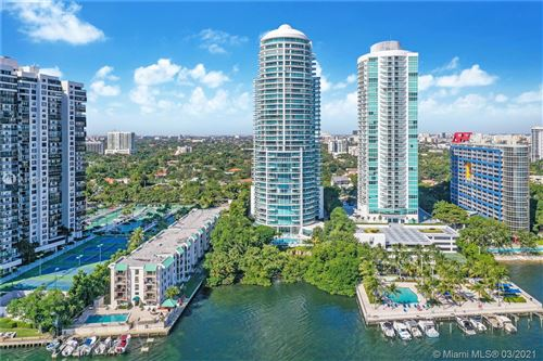 Photo of 2127 Brickell Ave #702, Miami, FL 33129 (MLS # A11004167)