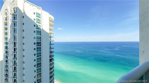 Photo of 16001 Collins Ave #3104, Sunny Isles Beach, FL 33160 (MLS # A11100167)
