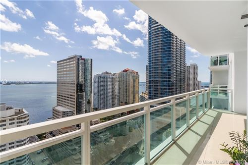 Photo of 951 Brickell Ave #2706, Miami, FL 33131 (MLS # A11105167)