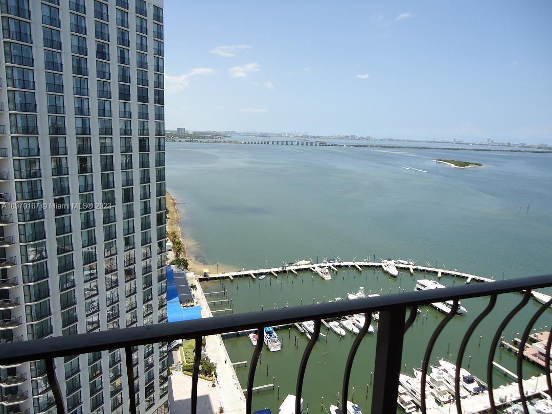 555 NE 15th St #26D, Miami, FL 33132 - #: A10970167