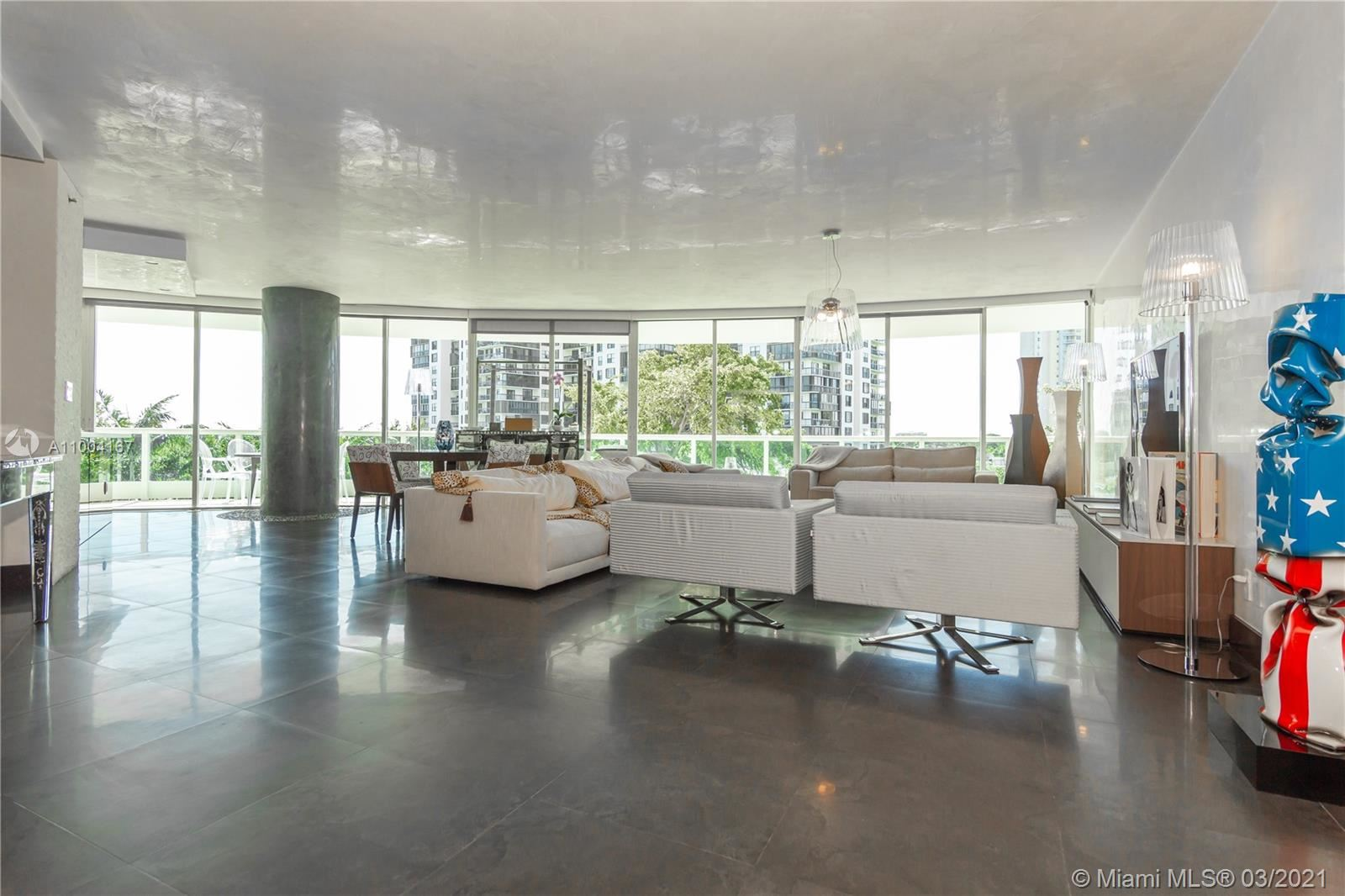 Photo of 2127 Brickell Ave #702, Miami, FL 33129 (MLS # A11004167)