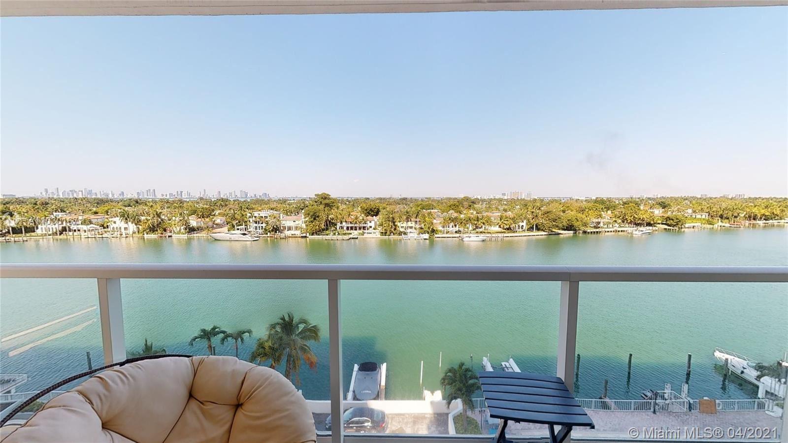 5750 Collins Ave #8B\/8A, Miami Beach, FL 33140 - #: A11030167