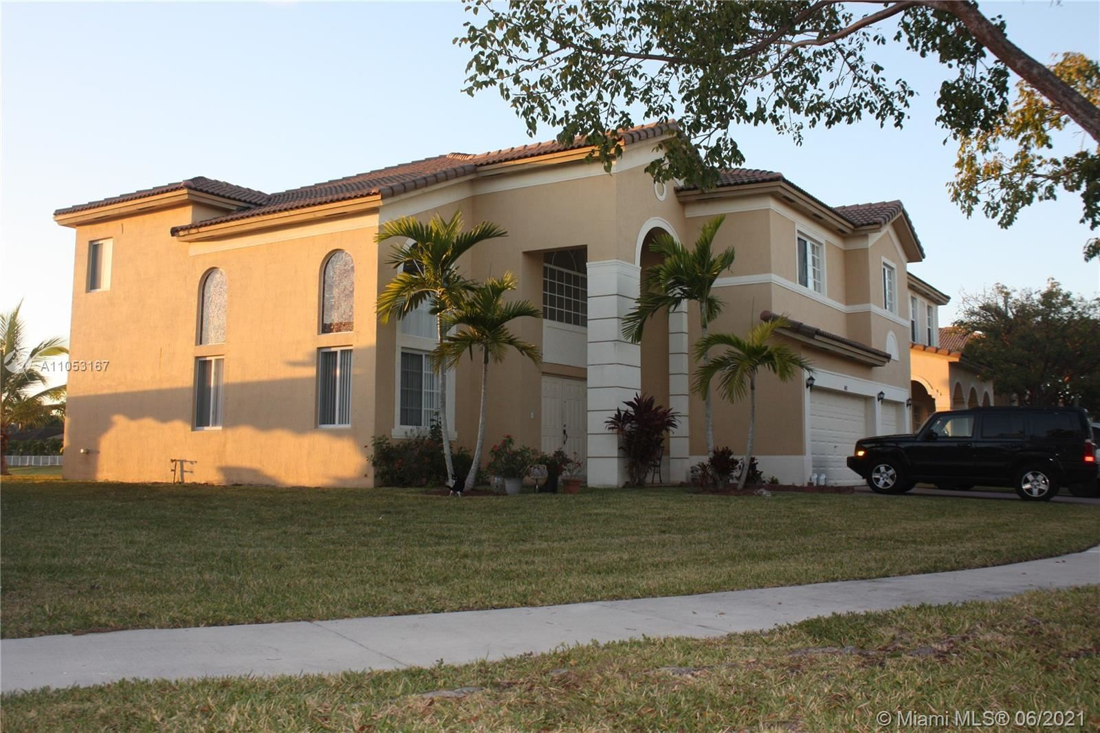 1452 NE 40th Ave, Homestead, FL 33033 - #: A11053167