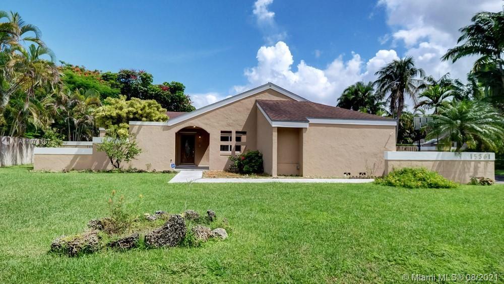 15361 SW 153rd Street #15361, Miami, FL 33187 - #: A11071167