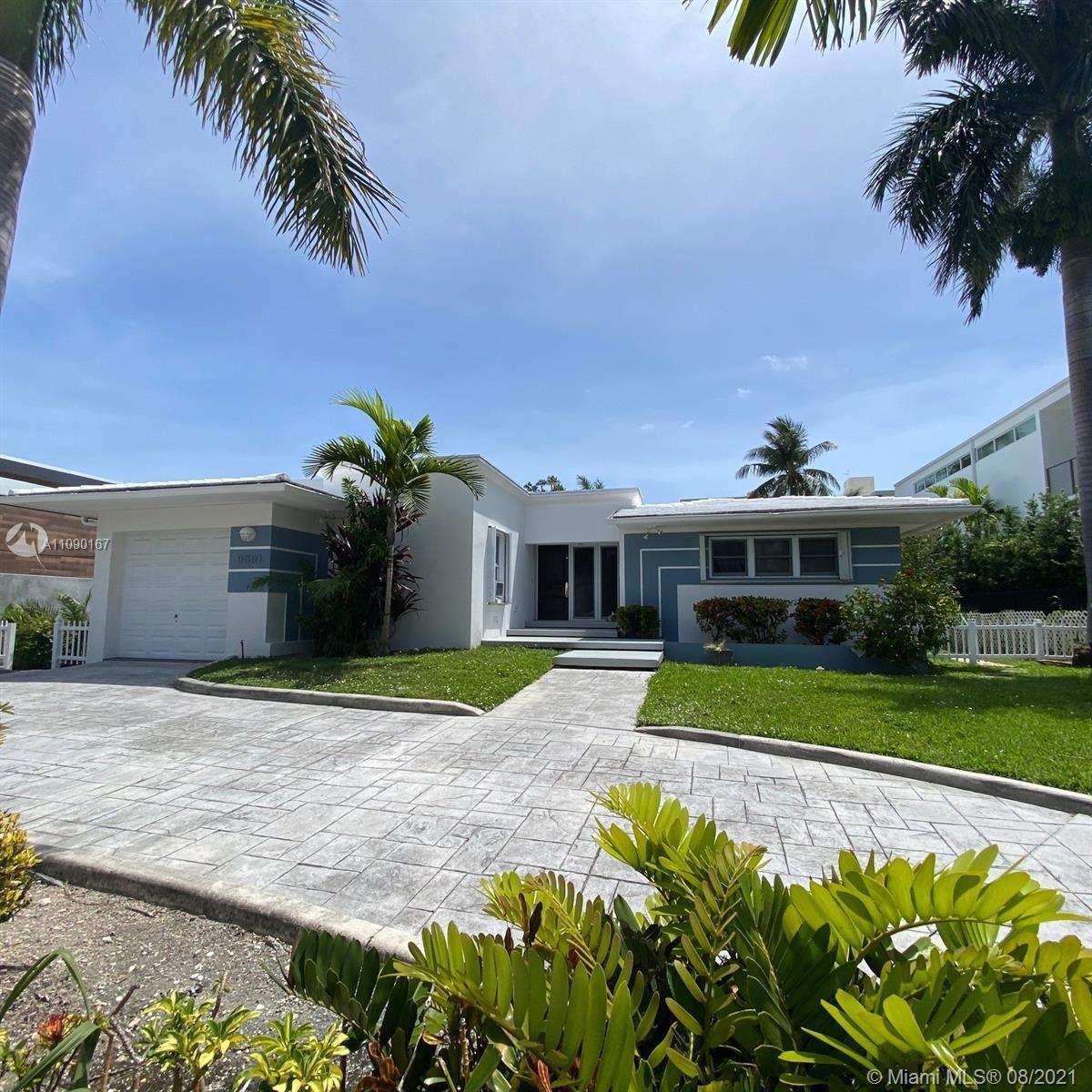 9501 E Broadview Dr, Bay Harbor Islands, FL 33154 - #: A11090167