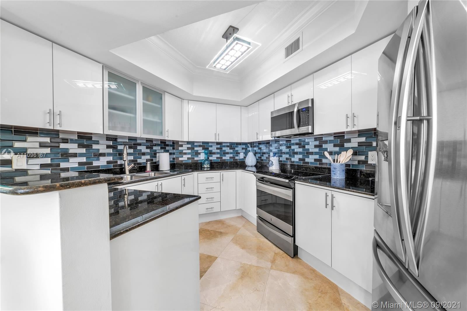 16699 Collins Ave #1701, Sunny Isles, FL 33160 - #: A11096167