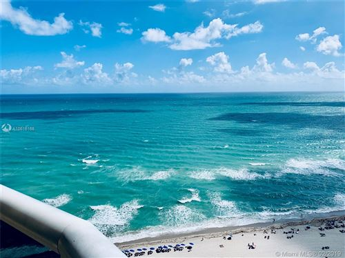 Photo of 17555 Collins Ave #2604, Sunny Isles Beach, FL 33160 (MLS # A10616168)
