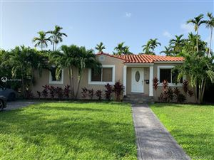 Photo of 32 Fonseca Ave, Coral Gables, FL 33134 (MLS # A10727168)