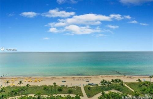Photo of Bal Harbour, FL 33154 (MLS # A10780168)
